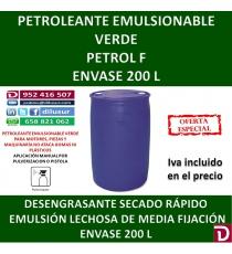 PETROL F 200 L