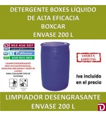 BOXCAR 200 L