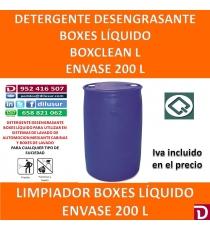 BOXCLEAN L 200 L