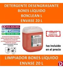 BOXCLEAN L 20 L