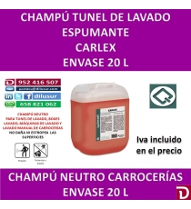 CARLEX 20 L