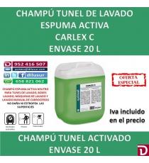 CARLEX C  20 LTS
