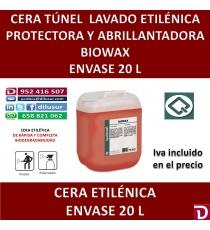 BIOWAX 20 L