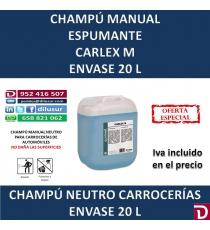 CARLEX M 20 L
