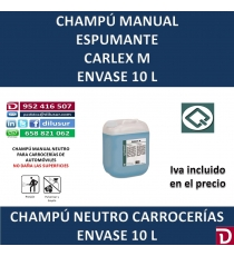 CARLEX M 10 L