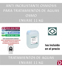 OSMO 11 KG