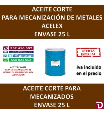 ACELEX 25 L
