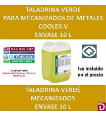 COOLEX V 10 L