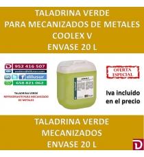 COOLEX V 20 L