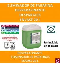 DESPARALEX 20 L