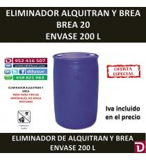 BREA 20 200 L