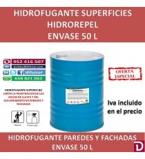 HIDROREPEL  50 LTS