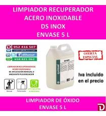 DS-INOX  5 LTS.