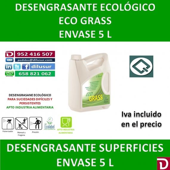 ECO GRASS 5 L