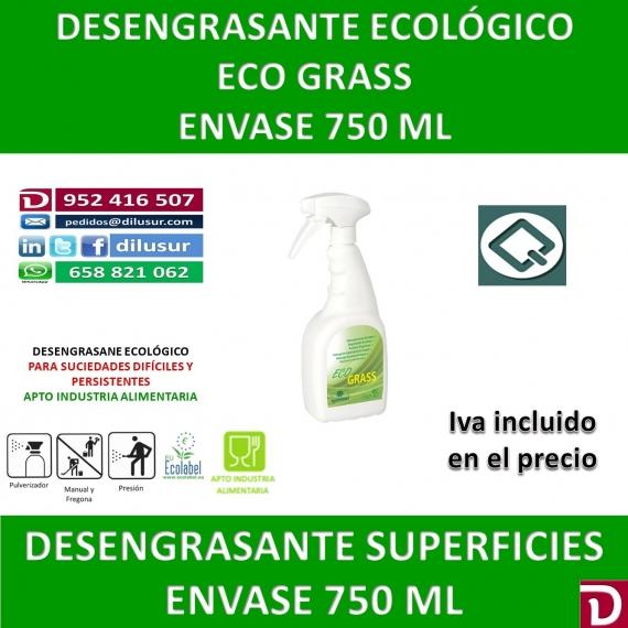 ECO GRASS 750 ML