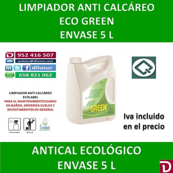 ECO GREEN 5 L