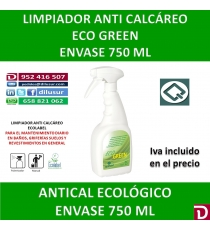 ECO GREEN  750 ML