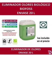 BIOFOSS 20LTS