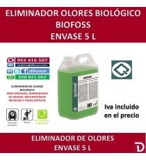 BIOFOSS   5 LTS