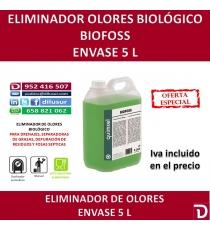 BIOFOSS 5 L