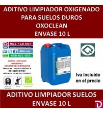 OXOCLEAN 10 L