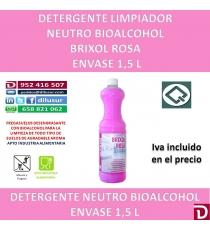 BRIXOL ROSA 1,5 L