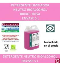 BRIXOL ROSA 5 L