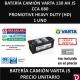 BATERIA CAMION VARTA 130 AH J5