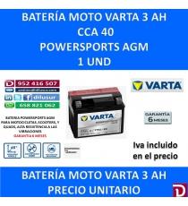 BATERIA YT4L-4/YT4L-BS