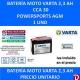 BATERIA MOTO 2.3 AH YTR4A-BS GTR4A-BS