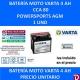 BATERIA MOTO 4 AH YTX5L-BS YTX5L-4