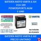 BATERIA MOTO 6 AH YTX7L-BS YTX7L-4