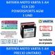 BATERIA MOTO 5 AH TTZ7S-BS TTZ7S-4