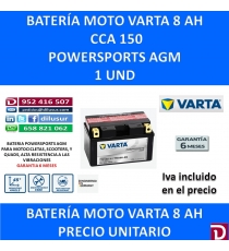 BATERIA TTZ10S-4 TTZ10S-BS
