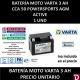 BATERIA MOTO 3 AH YTX4L (FA)