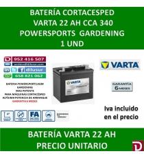 BATERIA U1R