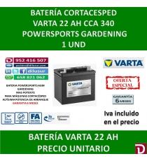 BATERIA 22 AH U1R