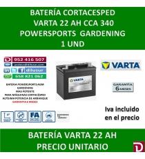 BATERIA U1