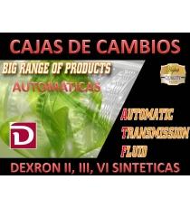 ATF DEXRON VI 1000 L