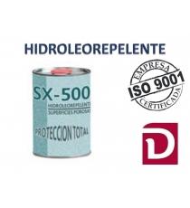 SX-500  1 LTS.