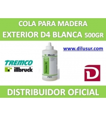 ENDURECEDOR D4, 500 GR. ILLBRUCK WD115