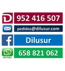 COLA BLANCA MADERA EXTERIOR D4, 9,5 KG. ILLBRUCK WD015
