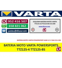 BATERIA TTZ12S-4TTZ12S-BS