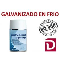 GALVAXEL SPRAY   500 Ml.