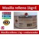 MASILLA  LIGHT D92 1 L + END