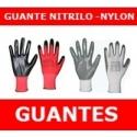 NITRILO Y NYLON