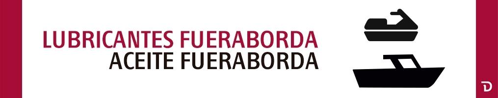 LUBRICANTES FUERABORDA