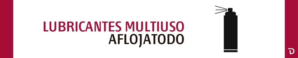 LUBRICANTES MULTIUSOS