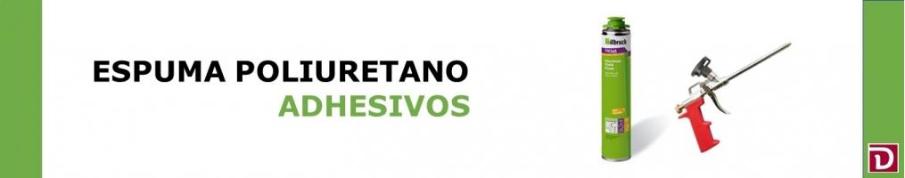 ESPUMA POLIURETANO