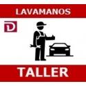 LAVAMANOS TALLER